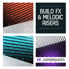 Build fx   melodic risers fx samples