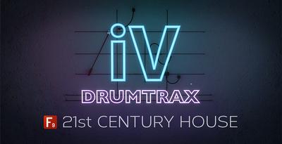 House drum tracks ableton live drum racks tech house for Classic house genre